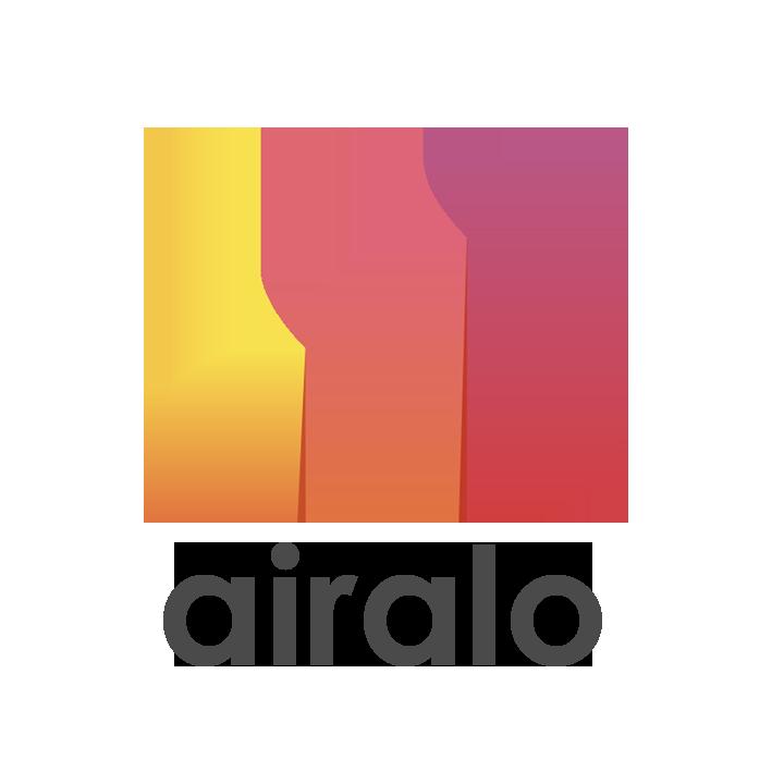 Airalo logo